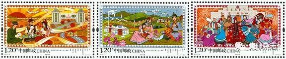 集邮楹联回顾2017